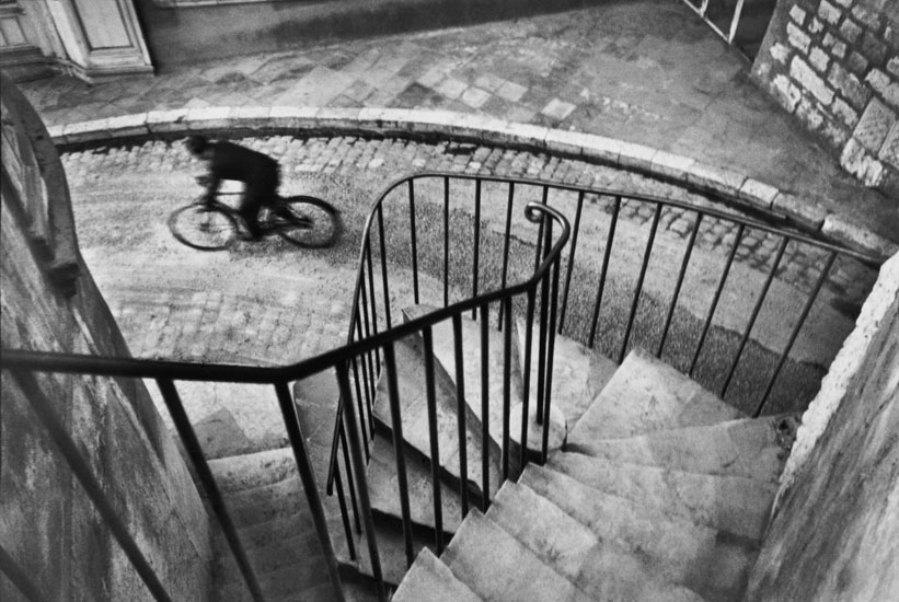 Hyeres-Cartier-Bresson