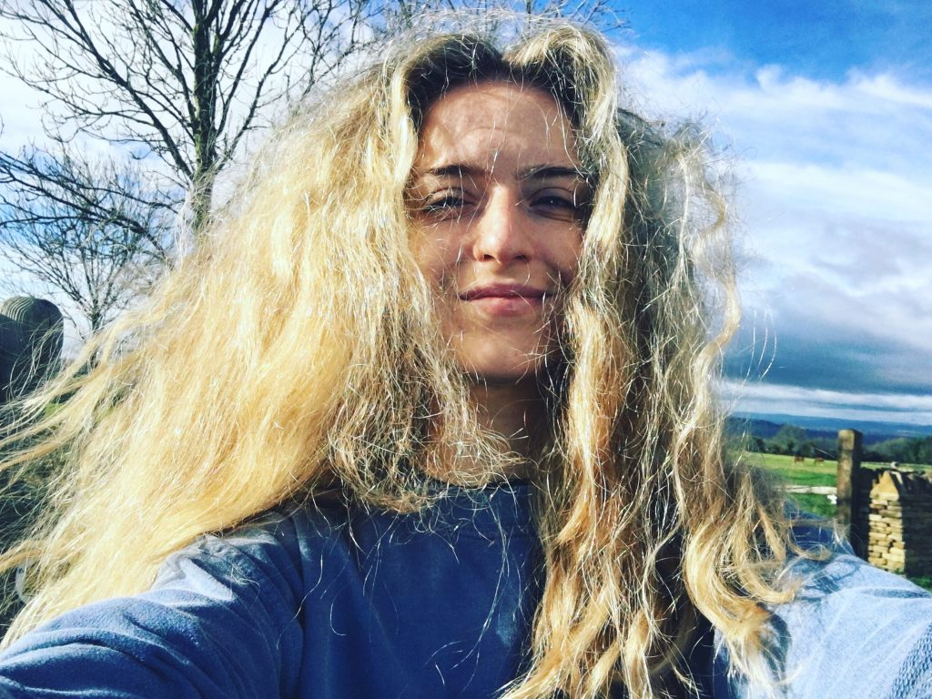 Emma Howell profile photo