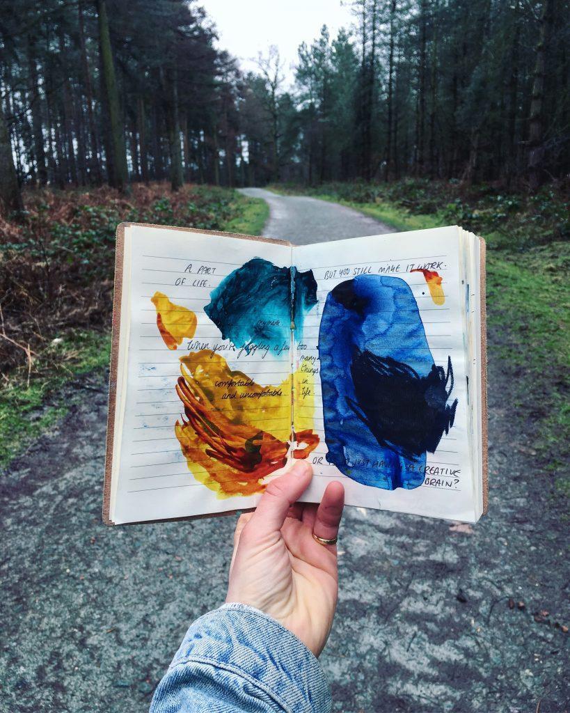 Adventure Artist Image