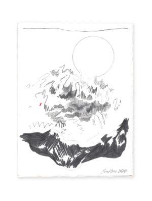 Original Painting - Emma Howell - KAO