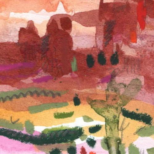arizona landscape art 1