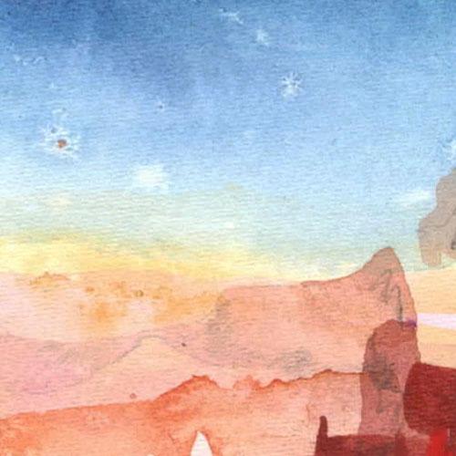 arizona landscape art 2
