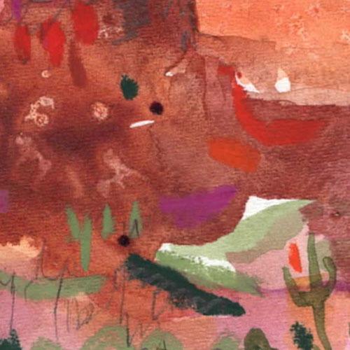 arizona landscape art 3