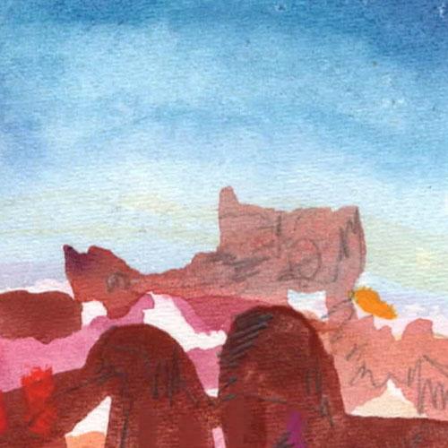 arizona landscape art 4