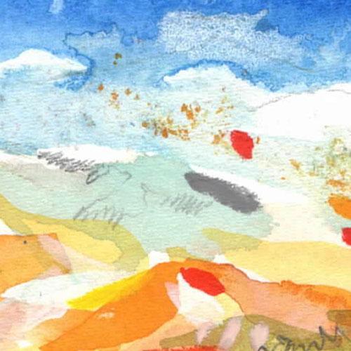 colorado landscape art 1