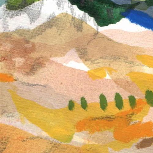 idaho landscape art 2