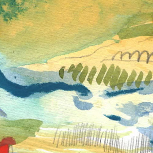 illinois landscape art 1