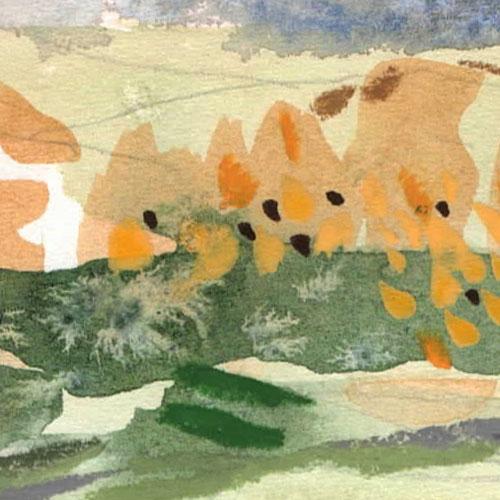 kansas landscape art 3