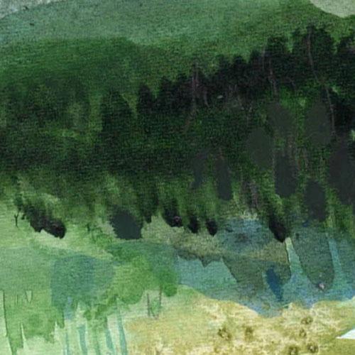 kentucky landscape art 1