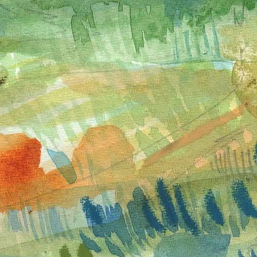 kentucky landscape art 2