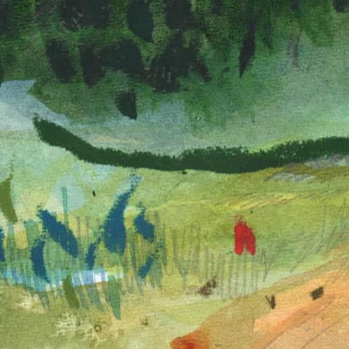 kentucky landscape art 3