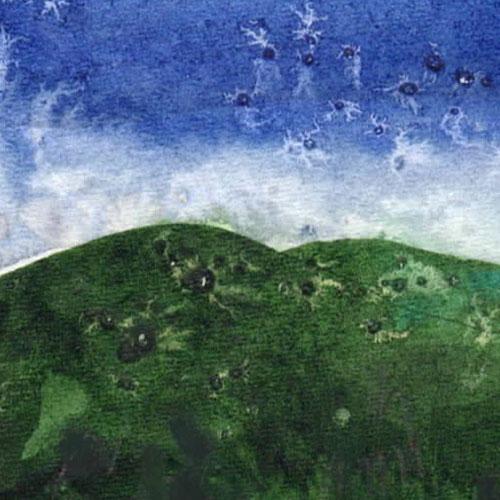 kentucky landscape art 4