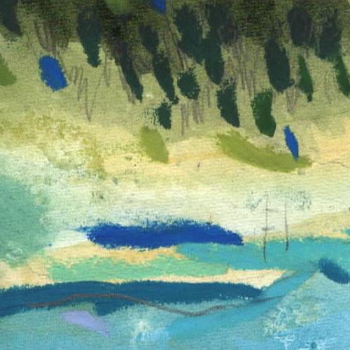 michigan landscape art 2