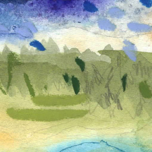 michigan landscape art 3