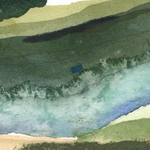 mississippi landscape art 1