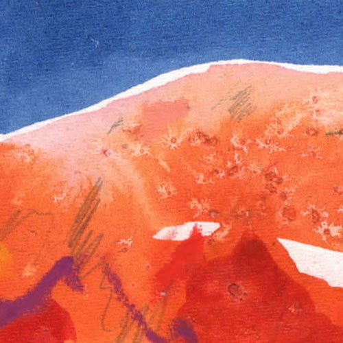 new mexico landscape art 1