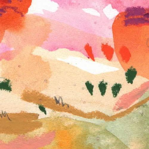 new mexico landscape art 3