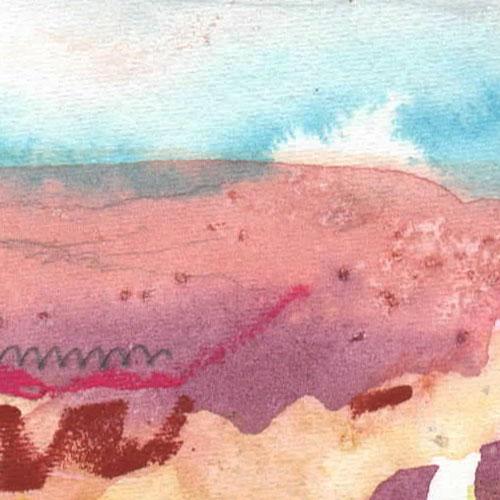 north dakota landscape art 1