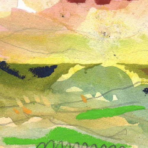 north dakota landscape art 2
