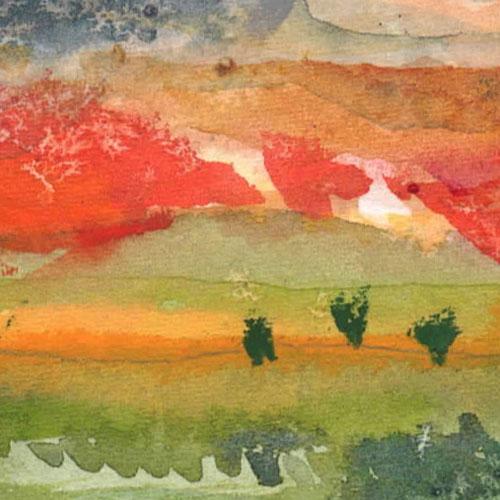 oklahoma landscape art 2