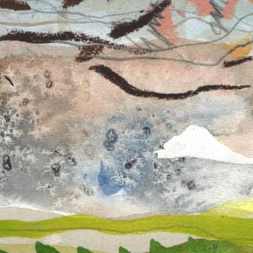 South Dakota landscape art 1
