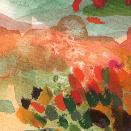 vermont landscape art 3