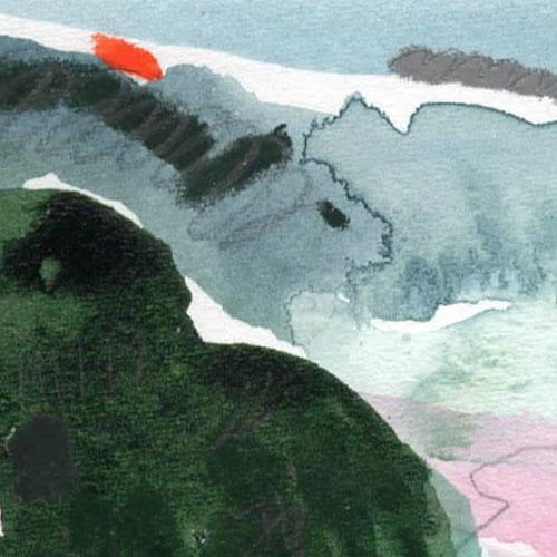 west virginia landscape art 2