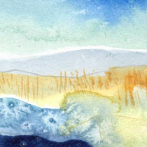 wisconsin landscape art 2